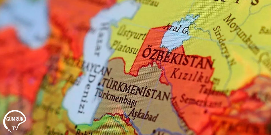 Özbekistan'ın Dış Ticaret Hacmi Büyümeye Devam Ediyor