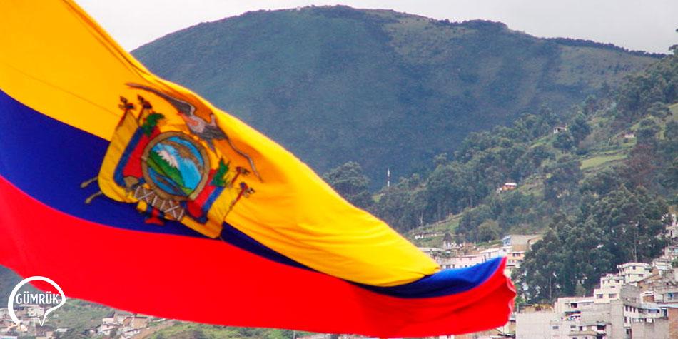 Ekvador İthalat Sırasında Belge Talep Edilen Ürün Listelerini Güncelledi