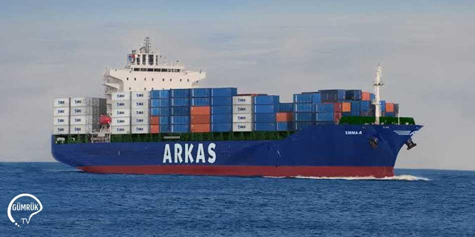 Arkas Line'dan  Yeni Servis Anlaşmaları