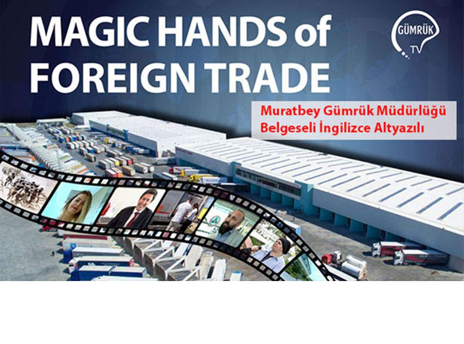 Muratbey Belgeseli İngilizce Altyazı Seçeneği ile Yayında