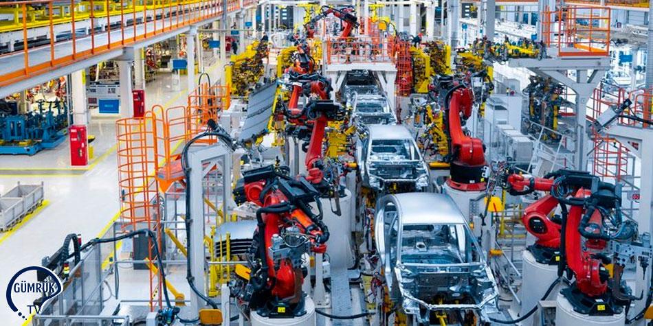 182 Ülkeye İhracat Arttı; İspanya'ya Otomotiv İhracatı Dikkat Çekti