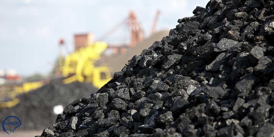 Çin'in Kömür İthalatı Nisan Ayında Yüzde 22 Arttı