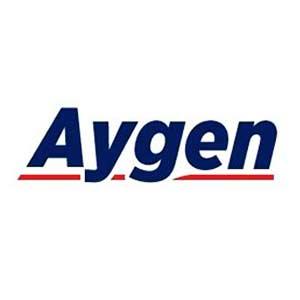Aygen Global Lojistik Ltd. Şti.