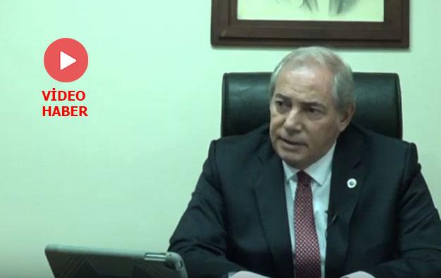İGMD Başkanından Kızılcahamam Çalıştayı Açıklaması
