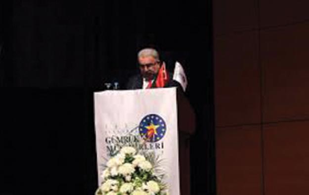 İGMD Yönetim Kurulu Üyesi Hasan Hüseyin Ercan