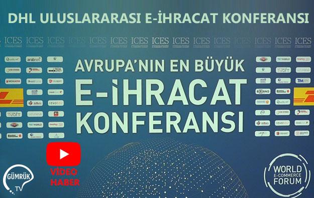 Avrupa'nın En Büyük e-İhracat Konferansı
