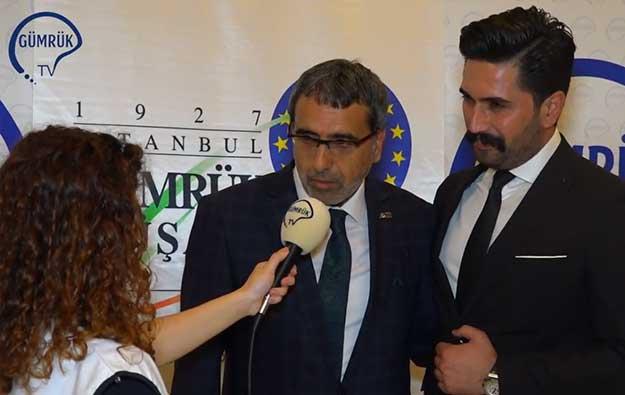 Kazım ADIGÜZEL & Mustafa AKBAĞ ile Röportaj