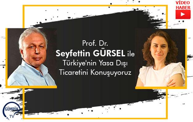 Türkiye'nin Yasa Dışı Ticaretinin Analizi