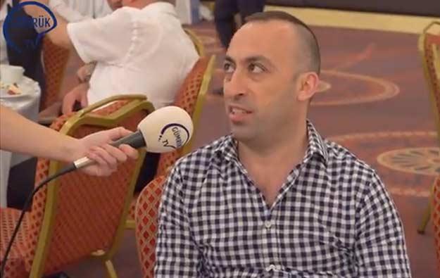 Murat AYHANCI İle Röportaj