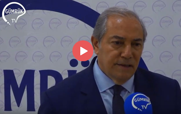 İGMD Yönetim Kurulu Başkanı Serdar Keskin Röportaj