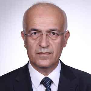 Abdurrahman ÖZALP