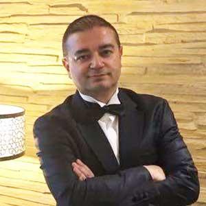 Mustafa SAĞDIÇ