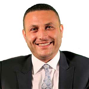 Mehmet Altay YEGİN